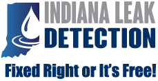 Indiana Leak Detection
